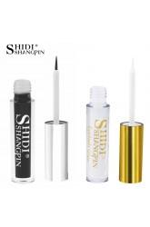 Shidi Shangpin false eyelash glue eyelash glue 5ml white glue black glue spot wholesale