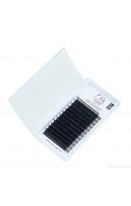 OGLE45° D Curl Volume Lash Laser Mink Lashes Individual Eyelash Extensions