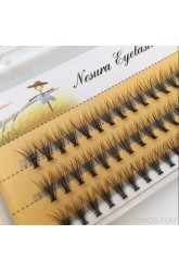 Take 3 get 1 scarecrow 20 0.07 velvet marriage accelerated eyelash hair 60 cluster concentrated pseudo eyelashes