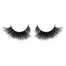 Extreme Real Mink Lashes Strip Eyelashes - Emelie