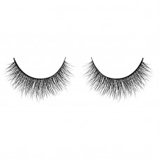 Siberian Real Mink Lashes Strip Eyelashes - Teresa