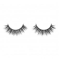Real Mink Lashes Strip Eyelashes - LASHLORETTE For Esqido