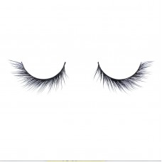 Real Mink Lashes Eyelashes - Bubles
