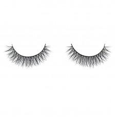Real Mink Lashes Eyelashes - Silverdew