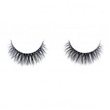 Real Mink Lashes Eyelashes - Lvy