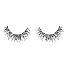 Real Mink Eyelashes Strip Lashes - OH SO SWEET For Esqido