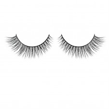 Real Mink Eyelashes Strip Lashes - Unforgettable For Esqido