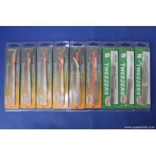 100% genuine VETUS stainless steel tweezers 27 33 34 35 36 90 AC AAA OC9 00D-SA