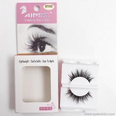 False eyelashes, thick eye, long eyelashes, comfortable horse hairlashes, handmade false eyelashes