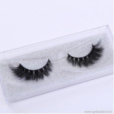 False eyelashes, long tails, a pair of long front, long natural curling eyelashes, cross-border explosion D103