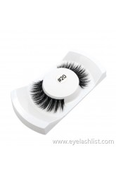 Shi Di Shangpin 3D False Eyelashes Water Mane 1 Pairs Natural Thick Eyelashes Multilayer 3#