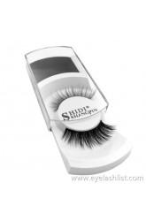 Shi Di Shangpin 3d Eyelashes 1 Pairs Natural Eyetails Long Eyelashes Cross-border Hot Sale #22