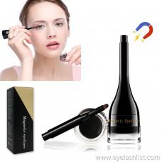 Magnetic Eyeliner Magnet False Eyelashes Special Factory Direct Supply Magnetic Eyeliner Magnetic False Eyelashes