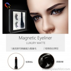 3d magnetic false eyelashes magnetic eyeliner set magnet false eyelashes magnetic eyeliner false eyelashes