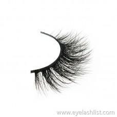M25 water lash eyelashes 25MM large plate exaggerated novel soft beautiful eyelashes leeches false eyelashes