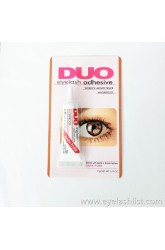 Factory direct eyelash glue duo eye false eyelash glue eye glue glue easy to remove makeup glue